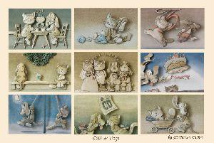 Cats & Dogs シリーズを発表しました