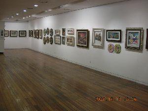 2009.SHADOWBIX 連合作品展 in Seoul