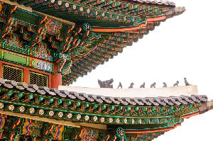 世界遺産・チャンドックンの宮殿