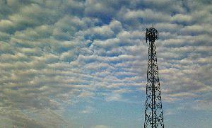 うろこ雲 2013.9.10 早朝