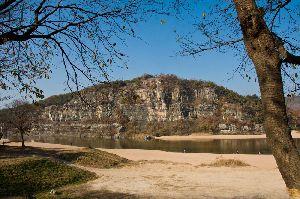 世界遺産に登録された韓国の安東河回村(アンドンパフエマウル)