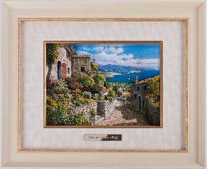 Tossad mar Italy